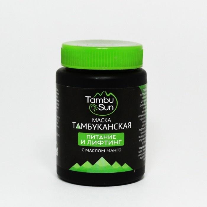 тамбуканская косметика купить в москве